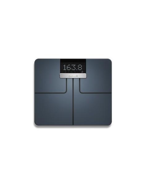 Умные Весы Garmin Index Smart Scale, Черные