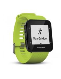 Garmin Forerunner 35 Limelight - часы для бега с GPS