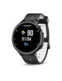 Garmin Forerunner® 230 (GPS, Black & White)