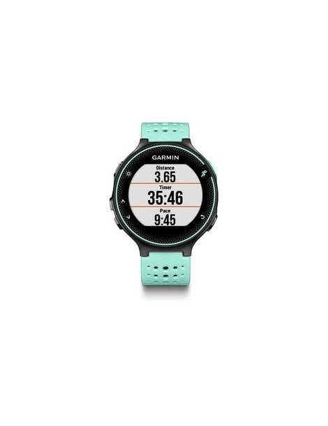Garmin Forerunner 235 (GPS, Black & Frost Blue)