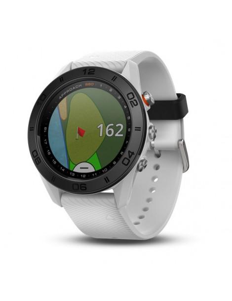 Смарт часы для Спортивные часыа Approach S60, белые