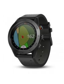 Смарт часы для Спортивные часыа Approach S60 Premium, черные