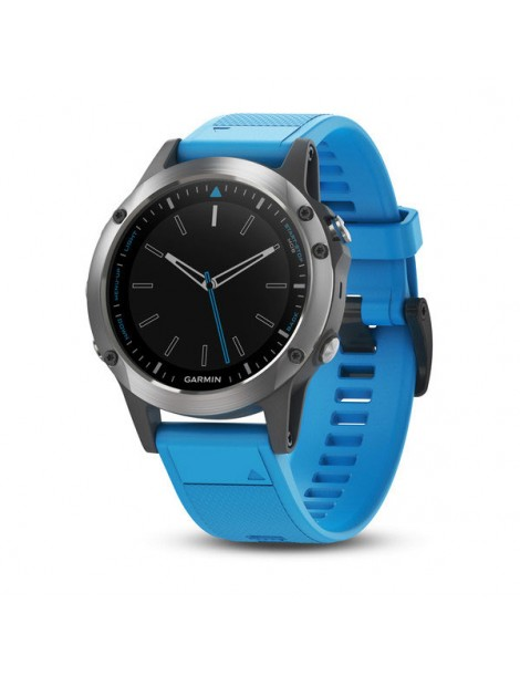 Умные часы с GPS Garmin quatix 5