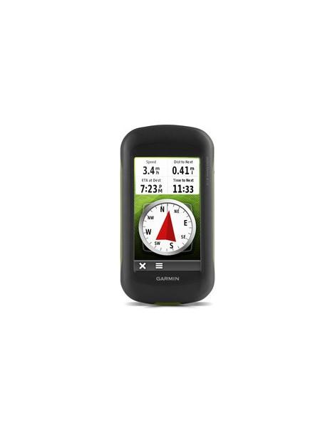 Портативный GPS навигатор Garmin Montana 610 c картой Украины Навлюкс