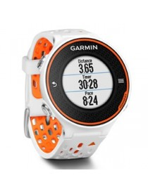 Garmin Forerunner 620 HRM-Run White/Orange