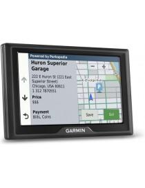 Автонавигатор Garmin Drive 51 LMT-S (карта Европы)