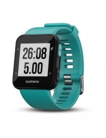 Garmin Forerunner 30 Turquoise- часы для бега с GPS