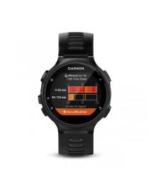 Garmin Forerunner® 735 XT Black & Gray Tri Bundle