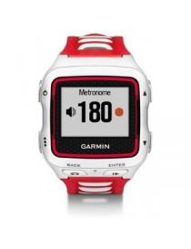 Garmin Forerunner 920XT White & Red Bundle