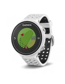 GPS-часы для Гольфа Garmin Approach S6 White