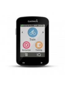 Велонавигатор Garmin Edge 820 Bundle
