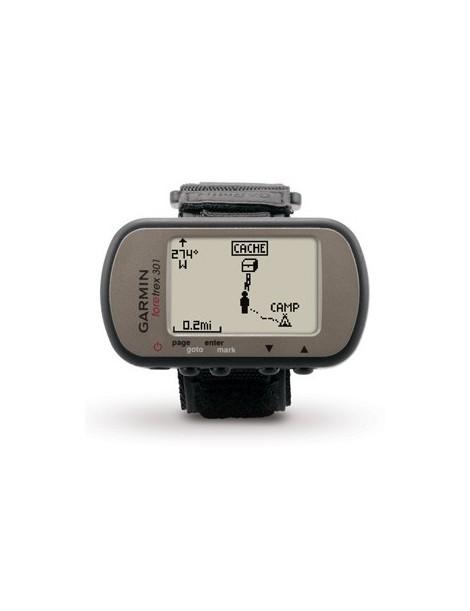 Туристический GPS-навигатор Garmin Foretrex 301