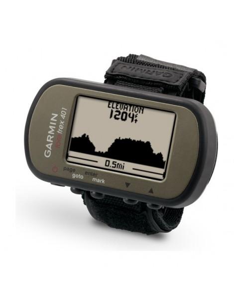 Туристический GPS-навигатор Garmin Foretrex 401
