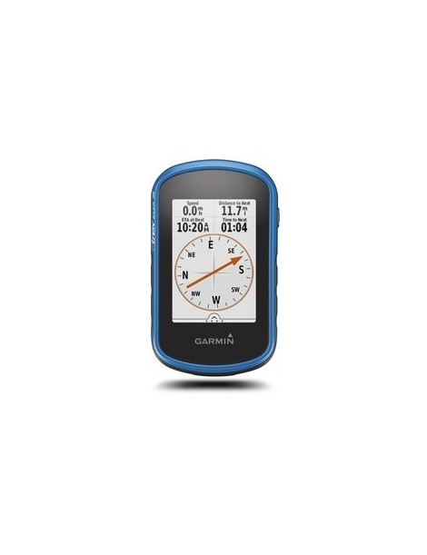 Туристический GPS-навигатор Garmin eTrex Touch 25
