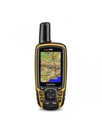 Портативный GPS навигатор Garmin GPSMAP 64
