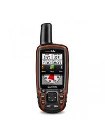 Портативный GPS навигатор Garmin GPSMAP 64s