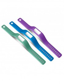 Комплект сменных ремешков Garmin vivofit Large Wrist Bands