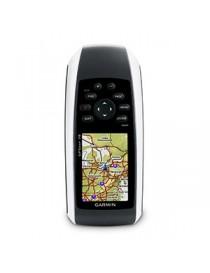 Портативный GPS навигатор Garmin GPSMAP 78