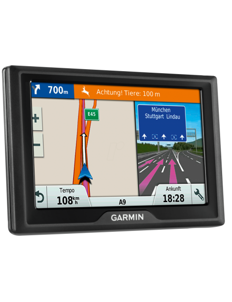 Автонавигатор Garmin Garmin Drive 40 CE LMT