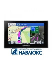 Автонавигатор Garmin nuvi 2589LMT картой дорог Украины НавЛюкс и Европы