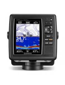 Картплоттер-эхолот Garmin GPSMAP 527xs