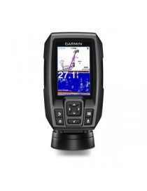 Морской навигатор Garmin Striker 4, Worldwide
