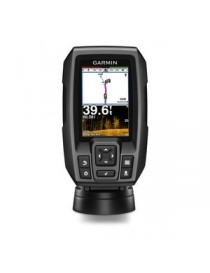 Морской навигатор Garmin Striker 4dv, Worldwide