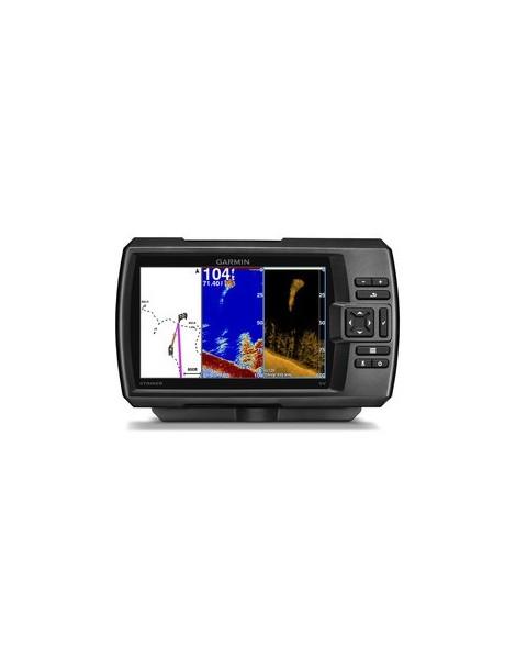 Морской навигатор Garmin Striker 7dv, Worldwide