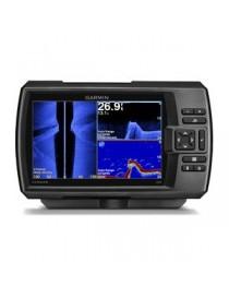 Морской навигатор Garmin Striker 7sv, Worldwide