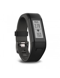 Garmin vivosmart HR+ GPS Black Extra Large