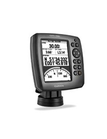 Эхолот-картплоттер Garmin GPS 158i with GA38