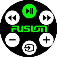 Часы quatix 3. Управление акустической системой Fusion