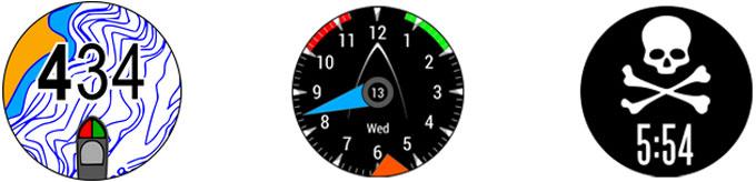 Навигатор quatix 3