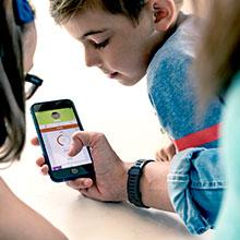 Детский спортивный браслет vivofit junior - помощник родителей