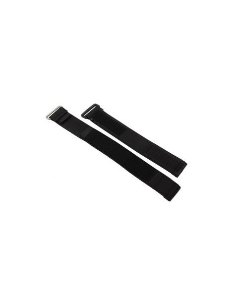 Ремешок Fenix / Tactix («Липучка». Черный)