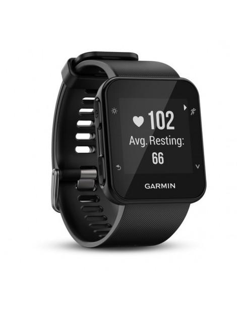Garmin Forerunner 35 Black - часы для бега с GPS