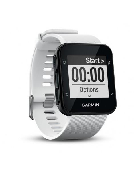 Garmin Forerunner 35 White - часы для бега с GPS