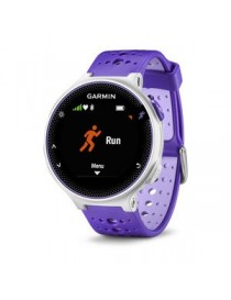 Garmin Forerunner® 230 (GPS, Purple & White)
