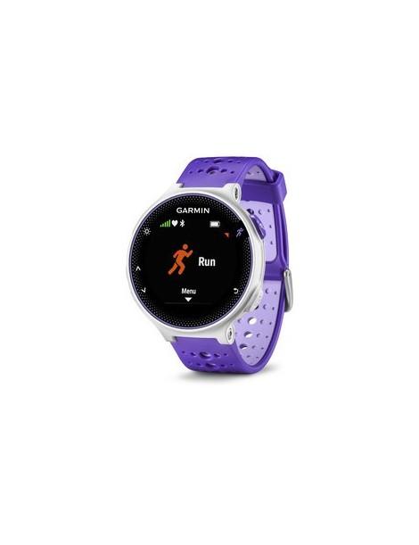 Garmin Forerunner® 230 (GPS, Purple & White)