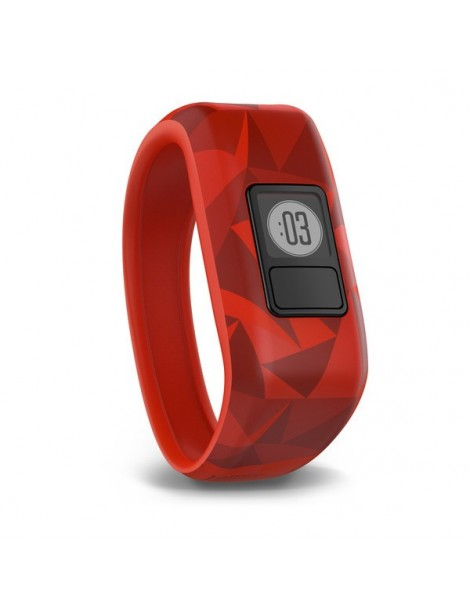 Garmin vivofit jr, Broken Lava детский браслет для Спортивные часыа