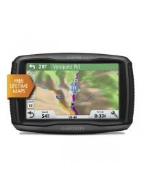 Garmin zumo 595 LM, EU, Travel Edition, GPS