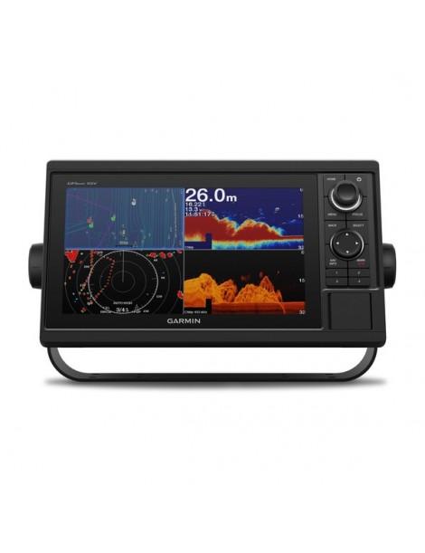 Картплоттер Garmin GPSMAP 1022xsv, Worldwide