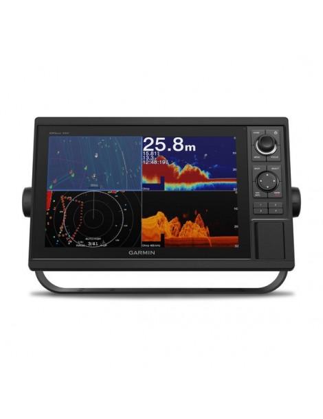 Картплоттер Garmin GPSMAP 1222xsv, Worldwide