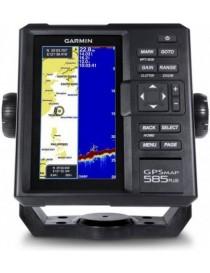 Картплоттер Garmin GPSMAP® 585 Plus