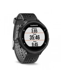 Garmin Forerunner® 235 (GPS, Black & Grey)