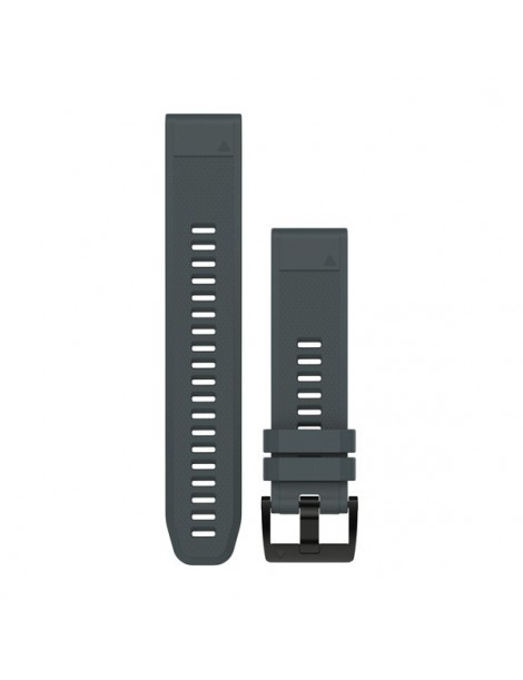 Ремешок для часов Garmin fenix 5 22mm QuickFit Granite Blue Silicone Band