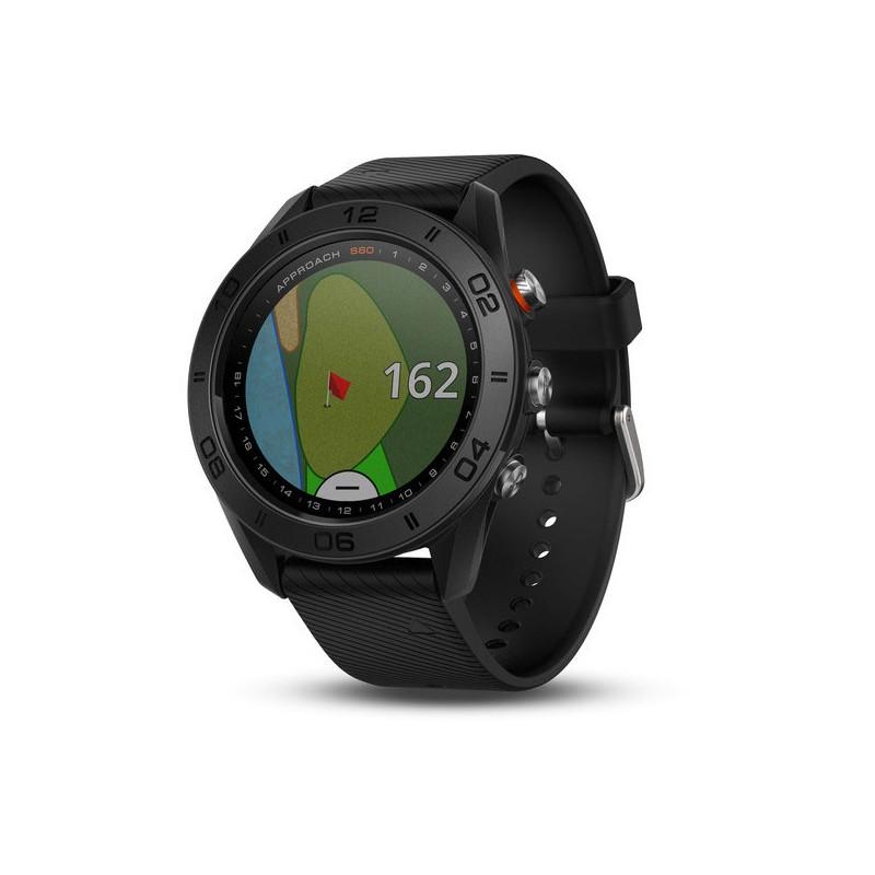 Смарт часы для гольфа Approach S60 3e8eeaceb3216