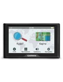 Автонавигатор Garmin Drive Smart 70 EU LMT