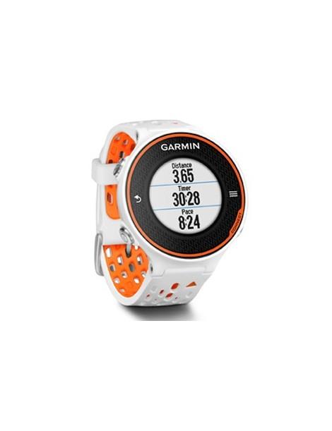 Garmin Forerunner 620 HRM-Run White/Orange