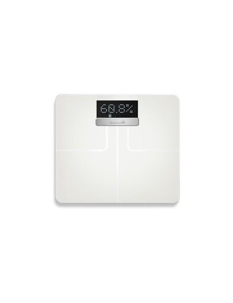 Весы напольные Garmin Index Smart Scale, Белые